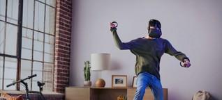 Oculus Quest: Ein neuer Meilenstein für VR