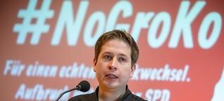 Warum die GroKo-Debatte im Netz verzerrt ist