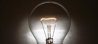 Das Ende der Halogenlampe