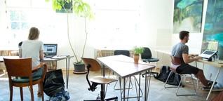 Wie viel kostet die Gründung eines Web-Startups?