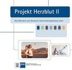 Gründerbroschüre Projekt Herzblut II.