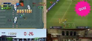 Quiz: Erkennst du diese Playstation1-Spiele auf einen Blick?