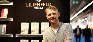 """Frankfurter Buchmesse - Diskussion: """"Wir müssen sichtbarer werden"""""""