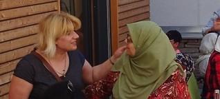 Interkulturelle Frauengruppe sucht Kontakt zu Deutschen