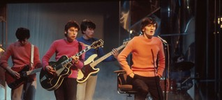 "Teenagerliebe: The Undertones' ""Teenage Kicks"" - Pop-Anthologie"