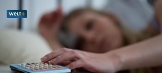 Verhütung: So verändert die Pille die Seele der Frau - WELT