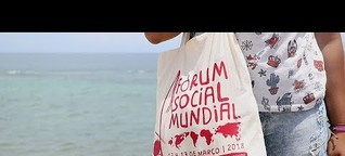 Antikapitalismus unter Palmen: Weltsozialforum 2018