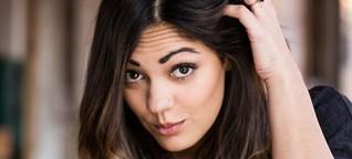 Das Porträt: Schauspielerin und Videobloggerin Nilam Farooq