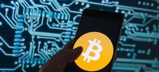 Blockchain - Viel Fälschungssicherheit, zu wenig Datenschutz