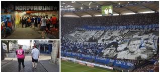 """Hambourg, année zéro: """"Il faut se rendre à l'évidence, le HSV est à sa place"""" (Les Sports+ - La DH)"""
