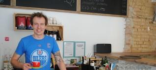 Lange Gasse: Das Kaffeehaus ohne Namen