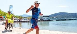Mareen Hufe: Wie man Ironman und Beruf vereinbaren kann