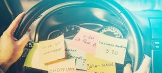 Kein Ärger mit dem Finanzamt: Fahrtenbuch richtig führen