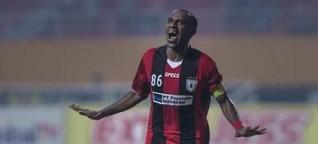 Le match que vous n'avez pas regardé : Persipura-Bornéo FC (SoFoot.com)