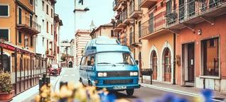 Airbnb auf Rädern
