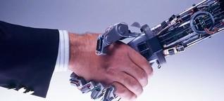 Stillstand bei Robo Advisors | boerse.ARD.de