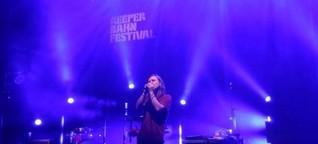 Die ganz besondere Schicht: Reeperbahn Festival 2018 in Hamburg