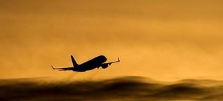Investierten in Flugzeug-Leasing - nun droht Anlegern eine Bruchlandung