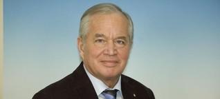 """""""Undemokratisches Verhalten"""" - CDU-Vorsitzender Oehrling kritisiert FWG und SPD in Eiterfelder Ortsbeirat"""