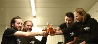 Brauereien: Vergiftete Stimmung durch Markenrecht der Wacken Brauerei
