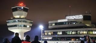 WELT AM SONNTAG: Flughafen-Horror: die schlimmsten Airports der Welt