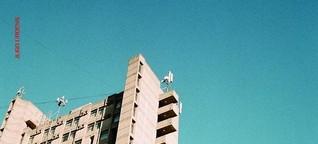 Jugo Ürdens - Yugo (CT das radio)