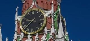 « DANS LA MAISON EUROPÉENNE, LA RUSSIE EST UNE GRANDE CHAMBRE SALE » - Interview avec Victor Erofeiev, publiée le 27 février 2015