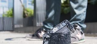 Ratgeber: Bumper, Flipcase, Outdoor-Hülle - Smartphones richtig schützen