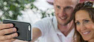 Einsteiger- oder Luxusmodell? So viel Smartphone muss sein