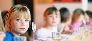Gesundes Schulessen muss nicht teuer sein | SWR2