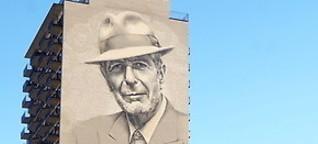 Leonard Cohens jüdisches Montréal (DLF Kultur)