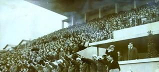 """ Balcaniada lui 13-0 "", quand la Roumanie dominait le football des Balkans"