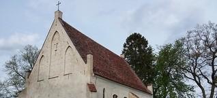 Grundton D 2018 - Die Dorfkirche in Murchin-Pinnow