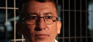 Bartolo Fuentes aus Honduras - Anführer wider Willen