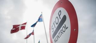 EU testet Lügendetektor an Außengrenzen