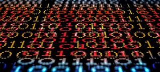 Bad Bots machen sich im Internet breit und richten Milliardenschäden an