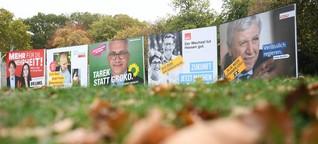 heute in Deutschland: Amtliches Endergebnis der Hessenwahl