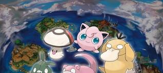 10 Pokémon, die ihr eigenes Abenteuer verdienen!