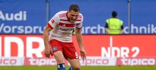 7 Gründe, wieso der HSV-Abstieg gut ist | FINK.HAMBURG