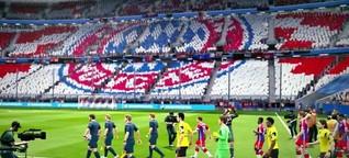 Bundesliga - Das ewige Spiel mit den Lizenzen | shz.de