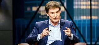 Investor im Interview: Die große Höhle der Löwen-Bilanz mit Carsten Maschmeyer