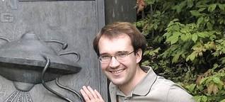 """crashZINE-Podcast #61: A. Brad Schwartz las Briefe zum """"Krieg der Welten"""""""