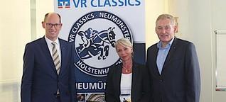 VR Classics behalten Sponsoren und Weltcup-Status