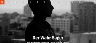 Der Wahr-Sager (Visual Story)