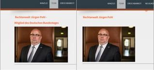 abgeordnetenwatch.de | Verstoß gegen Verhaltensregeln: Abgeordnete warben im Nebenjob mit Bundestagsmandat