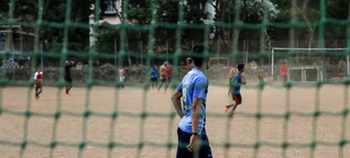 Fußball und Indien - passt das zusammen?