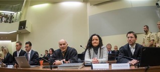 NSU-Prozess: Das Urteil rückt näher