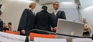 NSU-Prozess droht zu platzen: Zschäpe entzieht Anwälten das Vertrauen