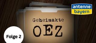 Geheimakte OEZ – Episode 2: Die Rekonstruktion