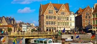 Kreativstadt Gent: Zu viele DJs, zu viele Konzerte - SPIEGEL ONLINE